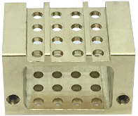 16 pin Microarray Print Head