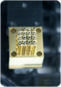 NextPin Microarray Head and Pins